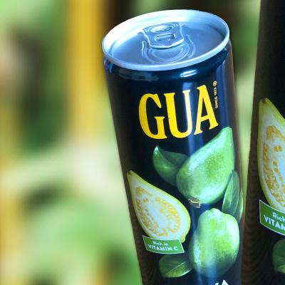 Weißer Guaven Nektar